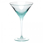Pebbles Beryl Martini Glass