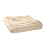 Pearl Almond Full/Queen Coverlet