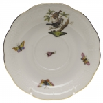 Rothschild Bird Tea Cup Saucer, Motif #4