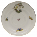 Rothschild Bird Tea Cup Saucer, Motif #6