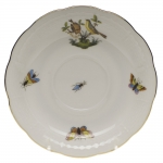 Rothschild Bird Tea Cup Saucer, Motif #7