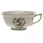 Rothschild Bird Tea Cup, Motif #4