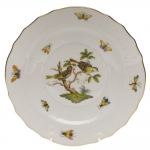 Rothschild Bird Salad Plate, Motif #11