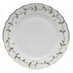 Rothschild Garden Dinner Plate