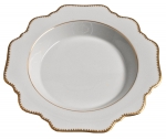 Simply Anna Antique Rim Soup