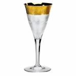 Splendid Red Wine Glass