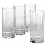 Soho Highballs, Set of Four