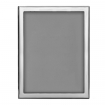 Sterling Silver 8x10\ Frame