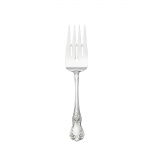 Old Master Sterling Cold Meat Fork