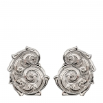Western Bright Cut Earrings