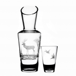 Stag and Duck Night Bottle