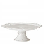 Berry & Thread White Small Cake Stand