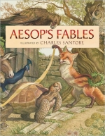 Aesop\'s Fables by Santore