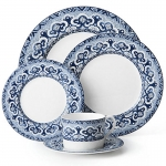 Empress Five Piece Place Setting