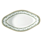 Allee Royale Pickle Dish