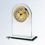 Arabic Fancy Arch Clock