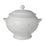 Berry & Thread Whitewash Soup Tureen