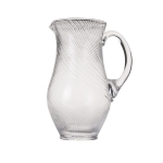 Arabella Clear Pitcher