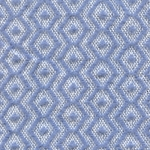 Cornflower Blue Burke Throw