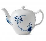 Blue Mega Tea Pot