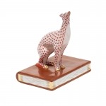 Right Greyhound Bookend