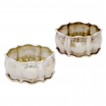 Villa Palladio Set of Two Napkin Rings