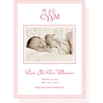 Caroline Birth Announcements