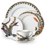 Carolyn Five Piece Place Setting