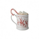 Country Esate Reindeer Games Mug