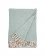 Celine Aqua Throw
