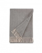 Celine Charcoal Throw
