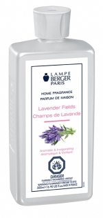 Lavender Fields Fragance