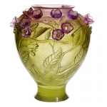 Cherryblossoms Jewel Vase