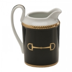 Cheval Black Creamer