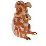 Chinese Zodiac Mouse