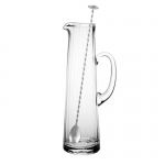 Corinne Tall Cocktail Jug