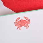 Crab Notecards