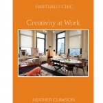 Habitually Chic: Creativity at Work