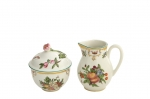 Duke of Gluocester Sugar and Creamer Set
