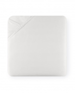 Giotto Ivory King Fitted Sheet