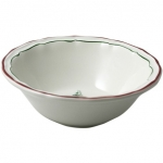 Filet Noel Extra Large Cereal Bowl