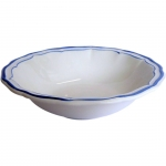 Filet Bleu Cereal Bowl
