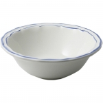 Filet Bleu Extra Large Cereal Bowl