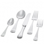 Windsor Shell Five Piece Place Setting