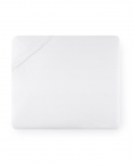 Grande Hotel White King Fitted Sheet