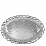 Filigree Oval Server