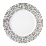Mosaique Platinum Dinner Plate
