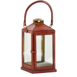 Leather Lantern with Handles