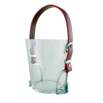 Small Stirrup Ice Bucket