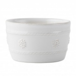 Berry & Thread Whitewash Ramekin